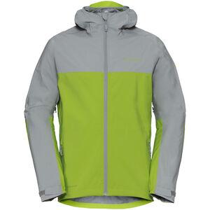 VAUDE Moab Rain Jacket chute green