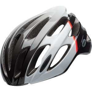 Bell Falcon MIPS Road Helmet white/infrared