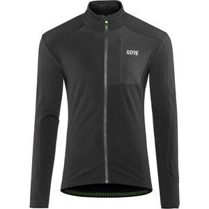 GORE WEAR C5 Thermo Trail Jersey Men black bei fahrrad.de Online