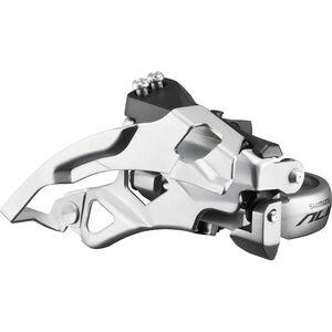 Shimano Alivio FD-T4000 Umwerfer Top Swing 9-fach silber silber