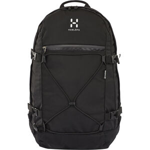 "Haglöfs Backup 15"" Daypack 23 L true black true black"