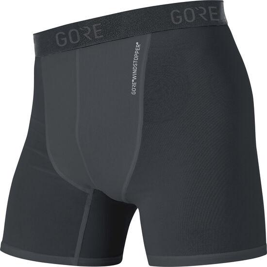 GORE WEAR Windstopper+ Base Layer Boxer Shorts Men bei fahrrad.de Online