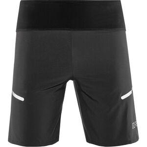 GORE WEAR R7 Shorts Herren black black