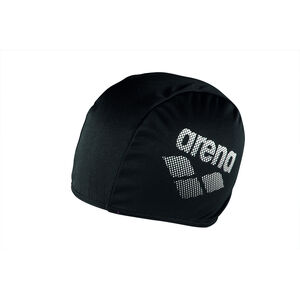 arena Polyester II Cap black black