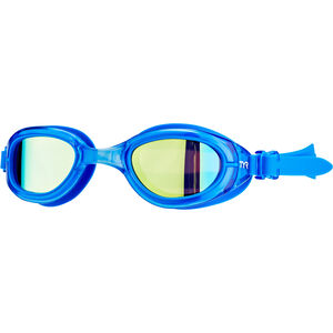 TYR Special Ops 2.0 Goggles Kinder gold/blue gold/blue