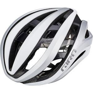 Giro Aether MIPS Helmet mat white/silver mat white/silver