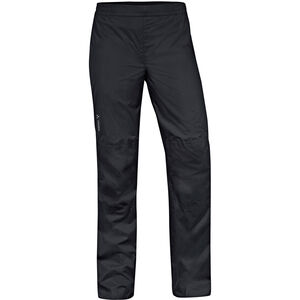 VAUDE Drop II Pants Damen black black