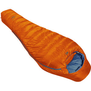 Millet Light Down 5° Sleeping Bag vermillon