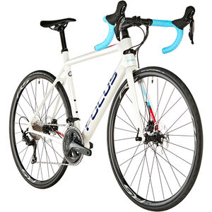 FOCUS Izalco Race Di 9.9 white bei fahrrad.de Online