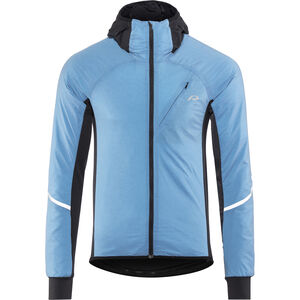 Protective P-Macro Jacket Herren performance blue performance blue