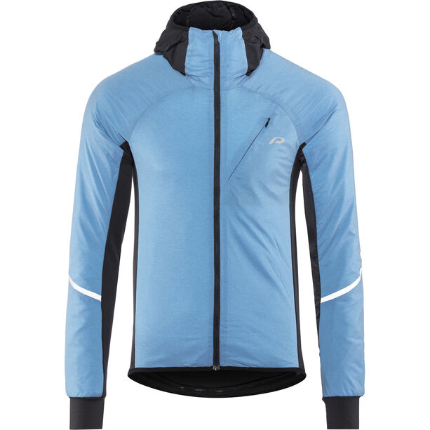 Protective P-Macro Jacket Herren performance blue
