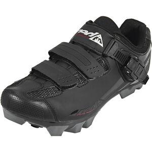 Red Cycling Products Mountain III MTB Schuhe schwarz schwarz