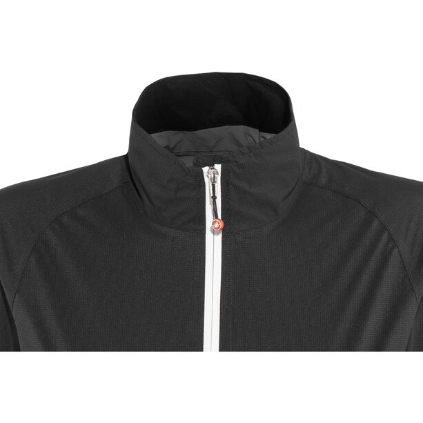 Castelli Emergency Jacket Damen black
