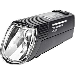 Trelock LS 760 I-GO Vision Frontleuchte black black