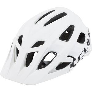 Cube Am Race Helmet white'n'black bei fahrrad.de Online