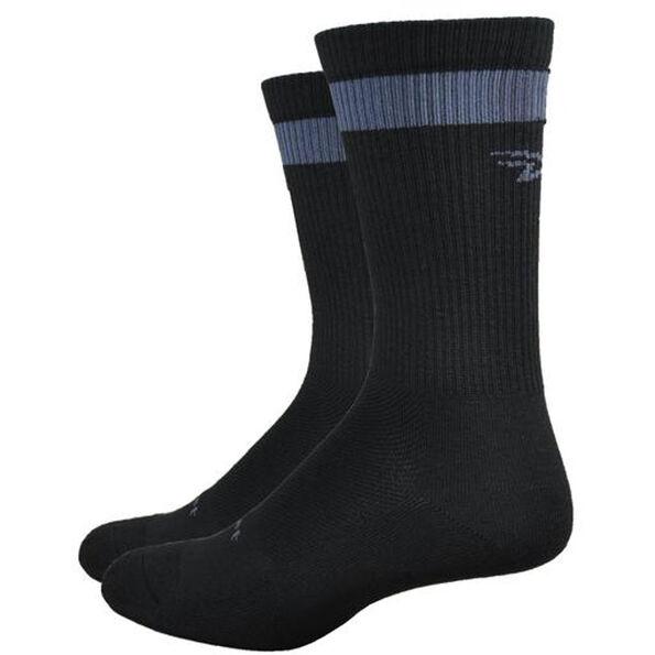 """DeFeet Levitator Trail 6"""" Socks"""