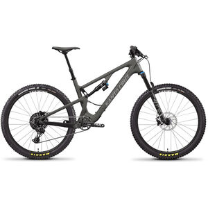 Santa Cruz 5010 3 C R-Kit dark grey/light grey dark grey/light grey