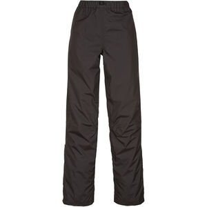 VAUDE Fluid Pants Damen black