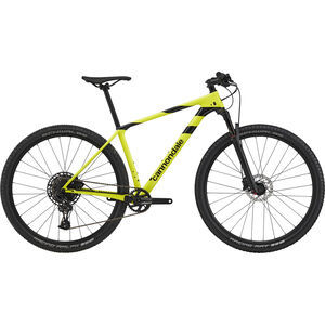 Cannondale F-Si Carbon 5 nuclear yellow nuclear yellow