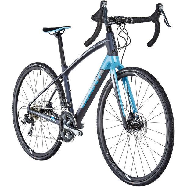 Giant AnyRoad Advanced GE 2. Wahl dark blue