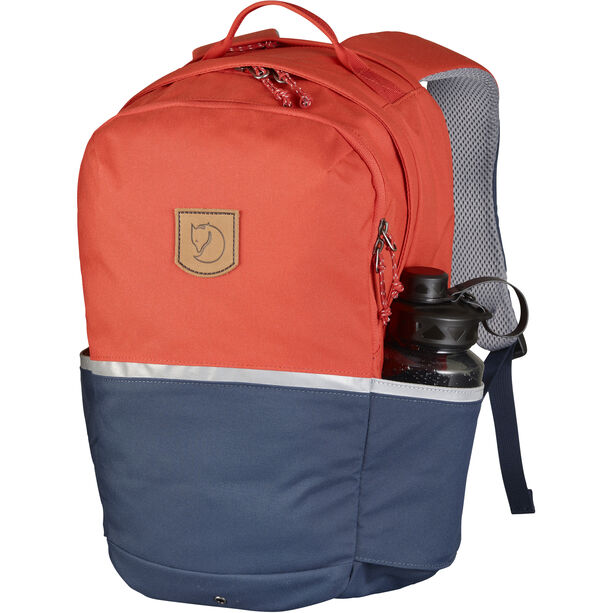 Fjällräven High Coast Backpack Kinder flame orange-navy