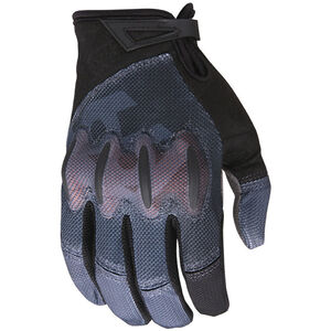 SixSixOne EVO II Handschuhe Herren black/gray black/gray