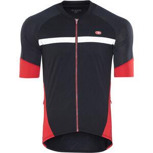 Sugoi RS Century Zap Jersey Herren black black