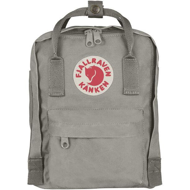 Fjällräven Kånken Mini Backpack Kinder fog