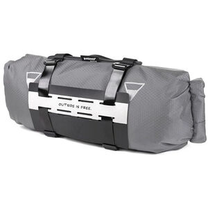WOHO X-Touring Handlebar Dry Bag honeycomb iron grey honeycomb iron grey