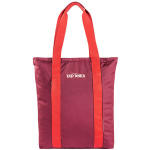Tatonka Grip Bag bordeaux red bordeaux red