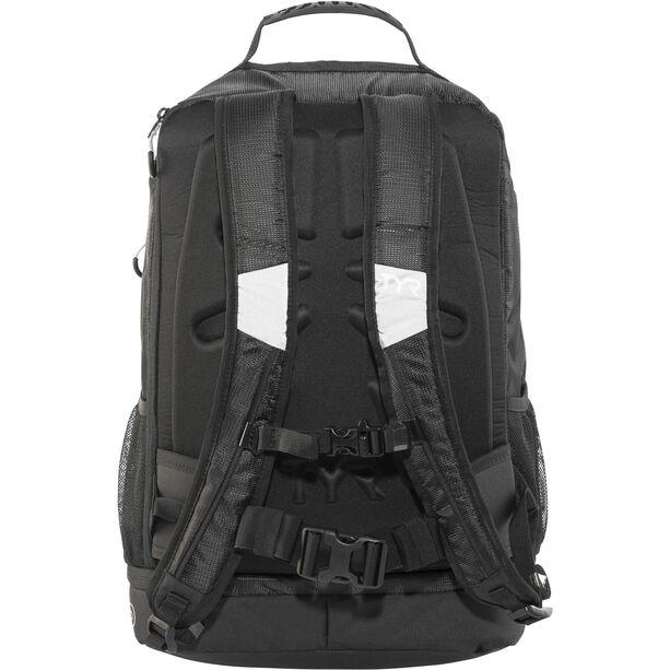 TYR Triathlon Backpack black/silver