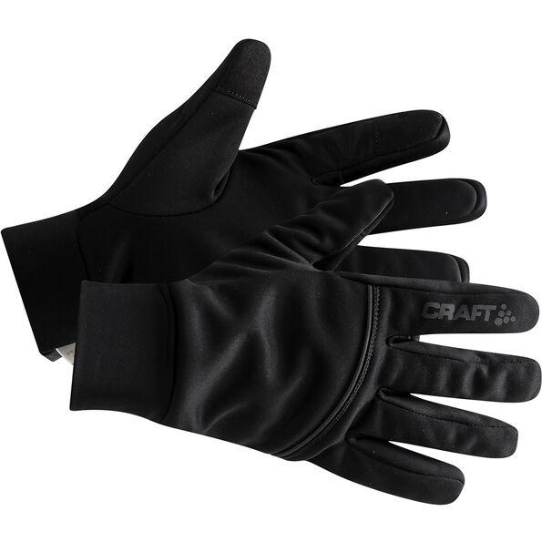 Craft Commute Gloves Unisex black