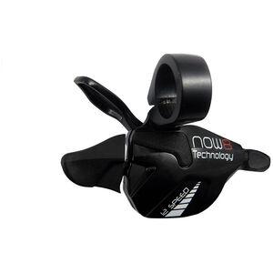 NOW8 Shifter for Facile/Mezo Cassette 12-speed 11-48T black black