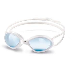 Head Tiger Race Mid Goggles white-blue white-blue