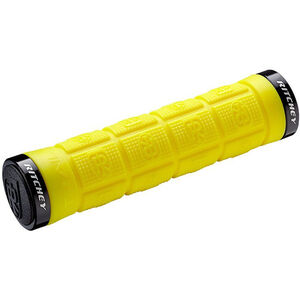Ritchey WCS Trail Griffe Lock-On yellow yellow