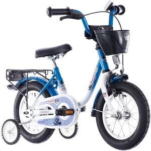 """Vermont Kapitän 12"""" weiß/blau bei fahrrad.de Online"""