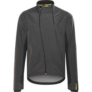 Mavic Crossmax Ultimate Convertible Jacket Herren black black