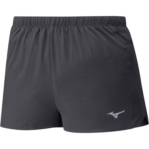 Mizuno Aero Spilt 1.5 Shorts Herren magnet