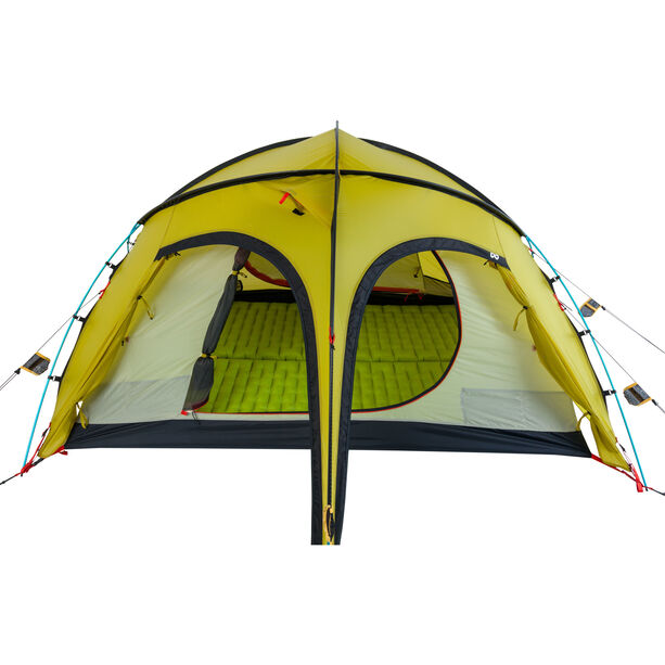 Wechsel Forum 4 2 Unlimited Line Tent cress green