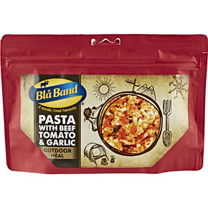 Bla Band Outdoor Mahlzeit 430g Pasta with Beef/Tomato and Garlic