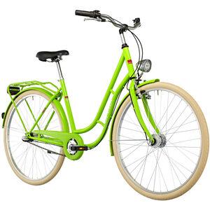 Ortler Detroit 3s kelly green bei fahrrad.de Online