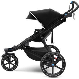 Thule Urban Glide² Buggy black on black black on black