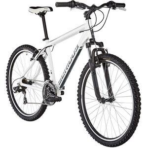 "Serious Rockville 26"" glossy white/grey bei fahrrad.de Online"