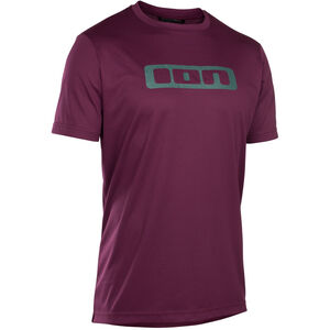 ION Scrub Tee SS Herren pink isover pink isover