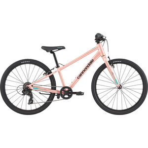 "Cannondale Quick 24"" Mädchen sherpa sherpa"