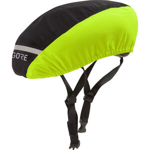 GORE WEAR C3 Gore-Tex Helm Cover black/neon yellow black/neon yellow