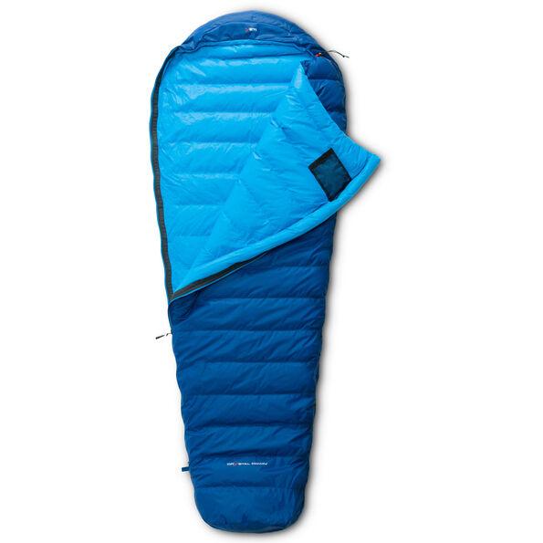 Yeti Tension Mummy 500 Sleeping Bag XL royal blue/methyl blue