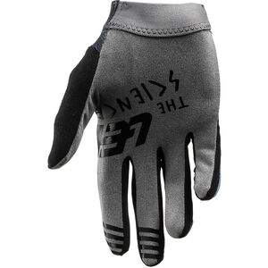 Leatt DBX 1.0 GripR Handschuhe black black
