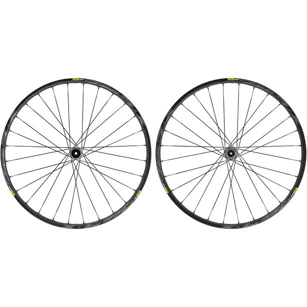 "Mavic Deemax Elite 27,5"" Laufradsatz Boost Intl"