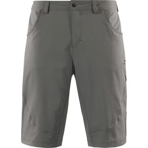 SQUARE Active Baggy Shorts Herren grey grey